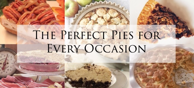 The Perfect Pies for Every Occasion